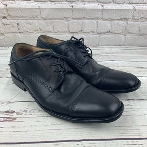 Johnston & Murphy Oxford Shoes Size 8